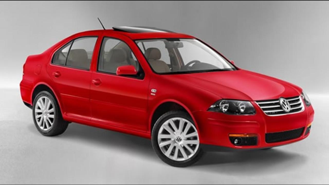México, junho: VW Clásico repete liderança e Chevrolet Cruze alcança top 10
