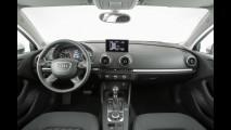 Argentina: A3 Sedan 1.4 sem Bluetooth custa