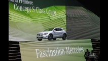 Salão de Frankfurt: Mercedes GLA já tem passaporte carimbado para o Brasil em 2014