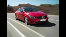 Mercedes é a marca premium com maior valor médio por carro vendido