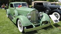 1934 Packard 1108