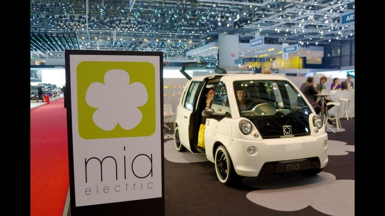 Mia Electric Mia