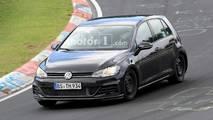 Volkswagen Golf 8 casus fotoğraf