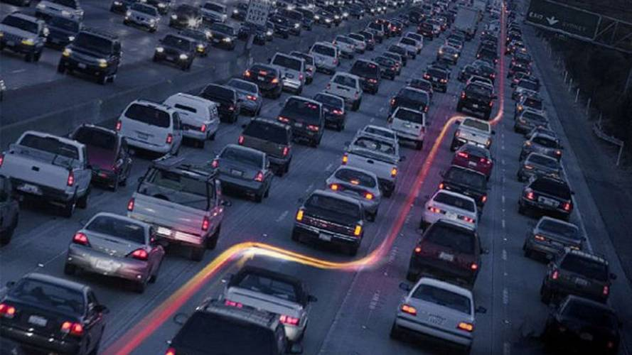 Lane Splitting May Be Legal in More Places Than We Thought