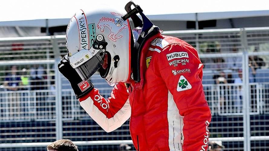 Vettel domina con superioridad el GP de Canadá y se pone líder