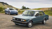 VW: Jetta versus Jetta