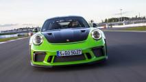 Neuer Porsche 911 GT3 RS im Test