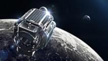 iSpace Lunar Rover