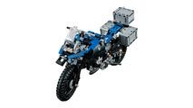 LEGO Technic BMW R 1200 GS Adventure