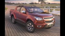 Chevrolet convoca 71,5 mil unidades da S10 flex por risco de incêndio