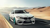 BMW M2 Hamann