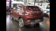 Salão de Pequim: à espera da nova geração, Peugeot 3008 só ganha um facelift