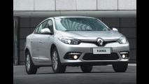 Renault Fluence está sendo oferecido por R$ 61.990 em promoção