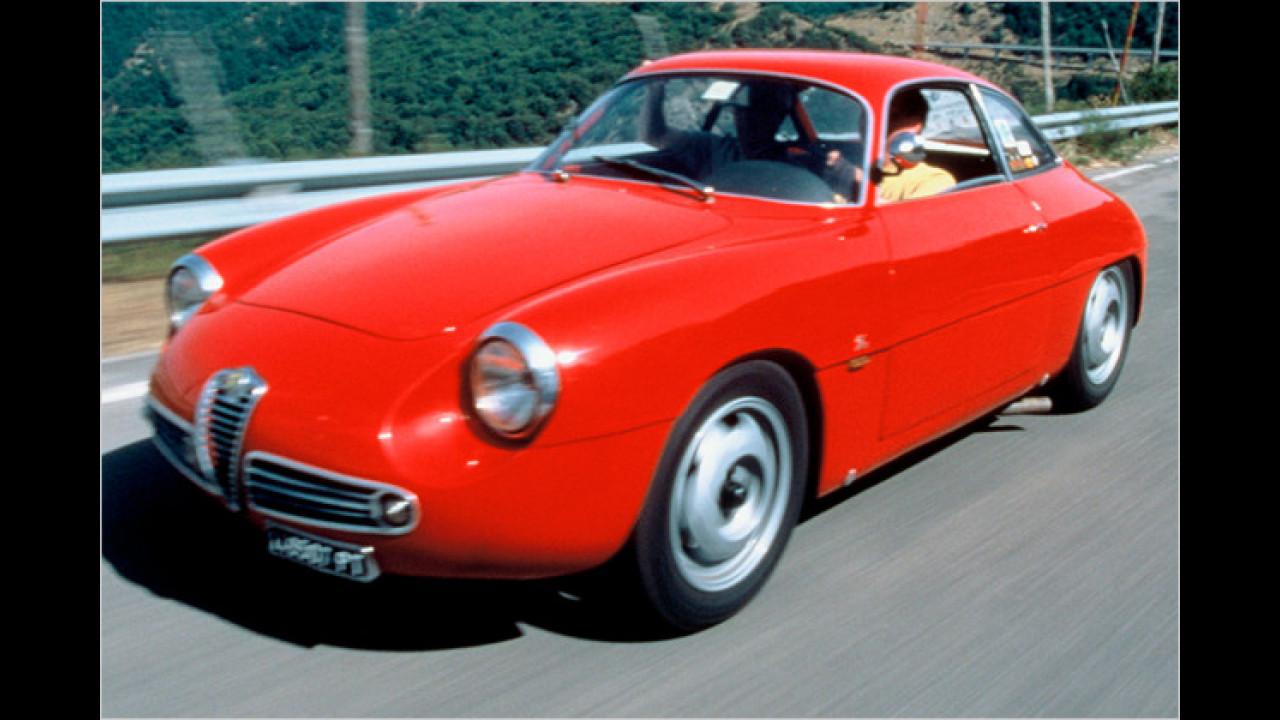 Elio Zagato (Alfa Romeo)