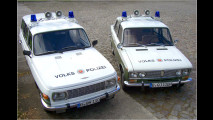 Die Volkspolizei ruft
