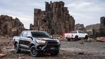 Toyota Hilux TRD