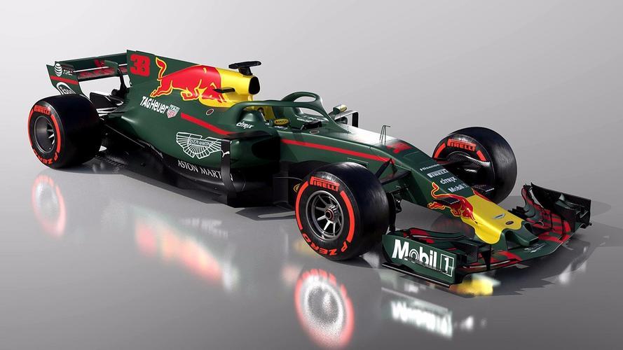 F1 - Aston Martin travaille sur un moteur en 2021, Red Bull se dit