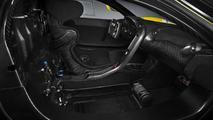 McLaren P1 GTR 2012
