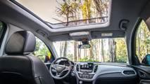Impressões Chevrolet Equinox BR