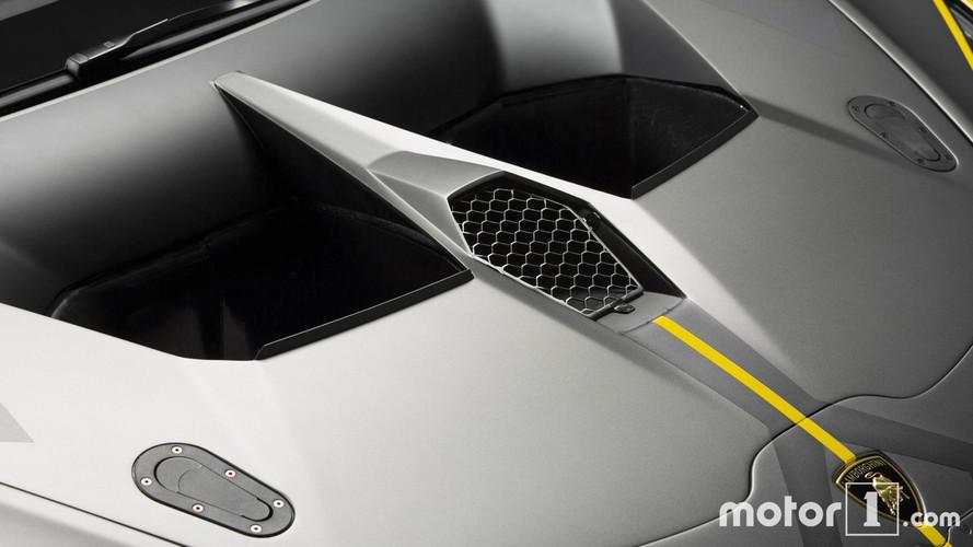 2018 - Lamborghini Huracan Super Trofeo EVO