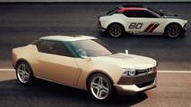 Nissan IDx And IDx Nismo Concepts