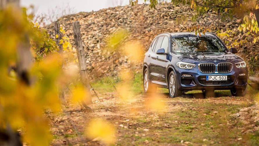 Tarolt a BMW az Auto Zeitung közönségszavazásán
