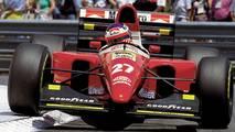 Exposition Ferrari Epoqu'Auto