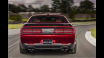 2018er Challenger Hellcat kriegt Demon-Breitbau