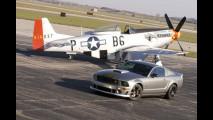 Roush Mustang P-51B