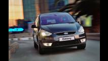Nuova Ford Galaxy