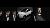 Nuova Lancia Ypsilon, lo spot con Vincent Cassel