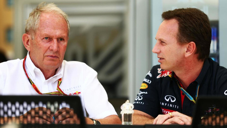 Renault initially 'not open' amid crisis - Marko