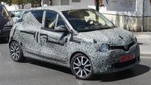 2014 Renault Twingo spy photo