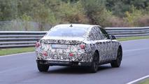 2015 BMW 7-Series spy photo