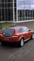 2001 Volvo Safety Concept 04.6.2013