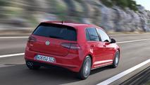 2013 Volkswagen Golf GTD