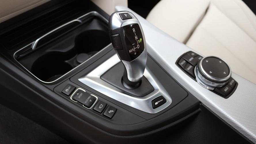 La réforme du permis de conduire - La victoire de la boîte automatique