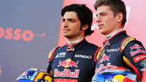 Sainz believes he can beat 'new Senna' Verstappen