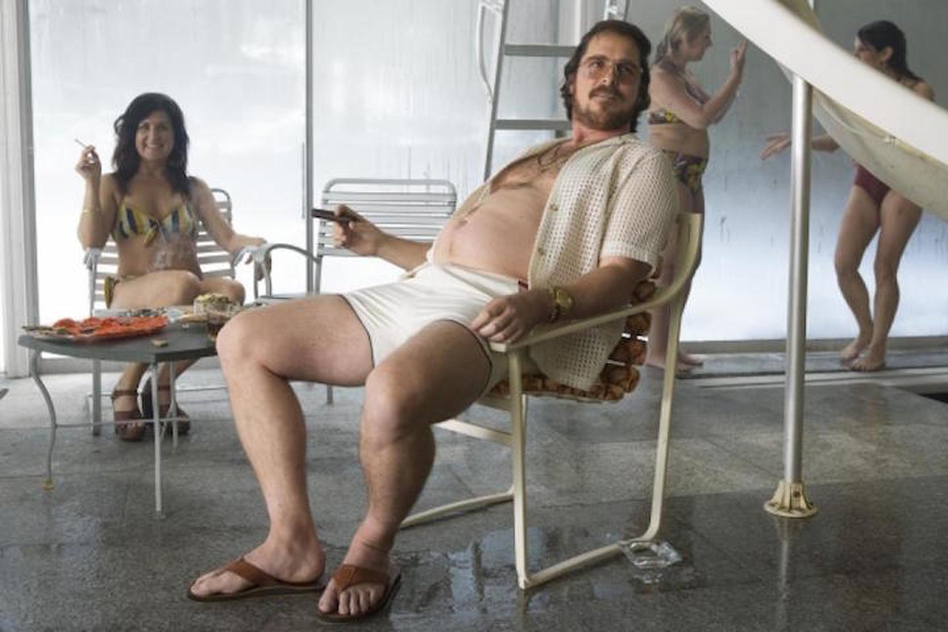 Christian Bale Backs Out of Enzo Ferrari Biopic
