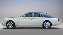 Rolls-Royce Phantom Nautica unveiled, takes inspiration from classic yacht