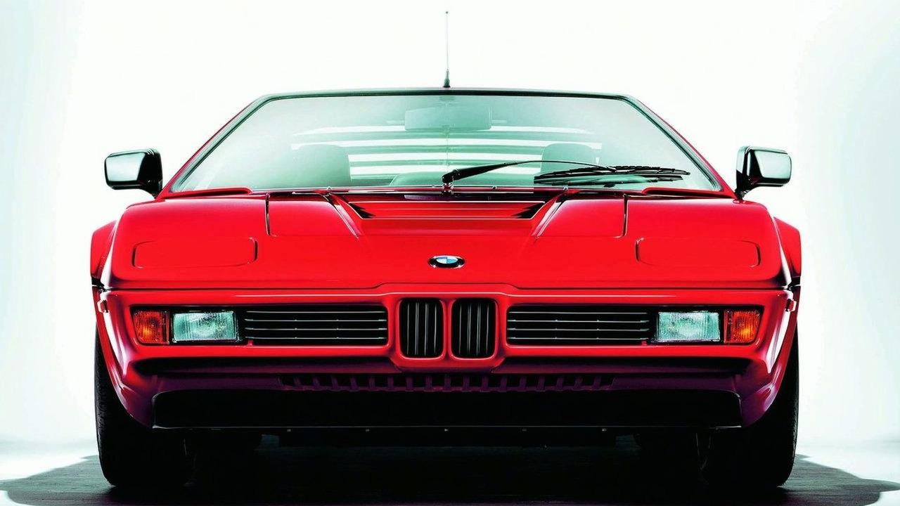 Classic BMW M1