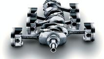 Subaru Boxer Engine 40th Birthday