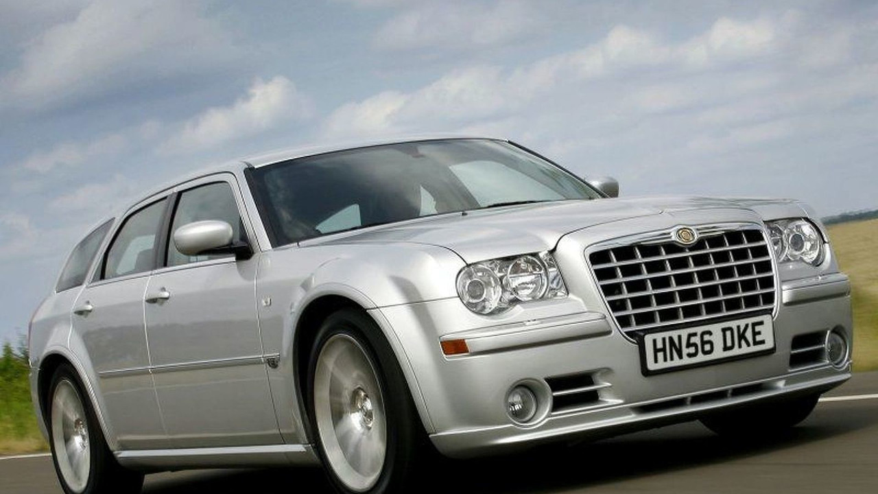 Chrysler 300C SRT-8 Estate