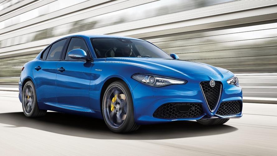 Alfa Romeo, Giulia ile Veloce efsanesini canlandırıyor