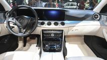 2017 Mercedes-Benz E200 All-Terrain Paris Otomobil Fuarı