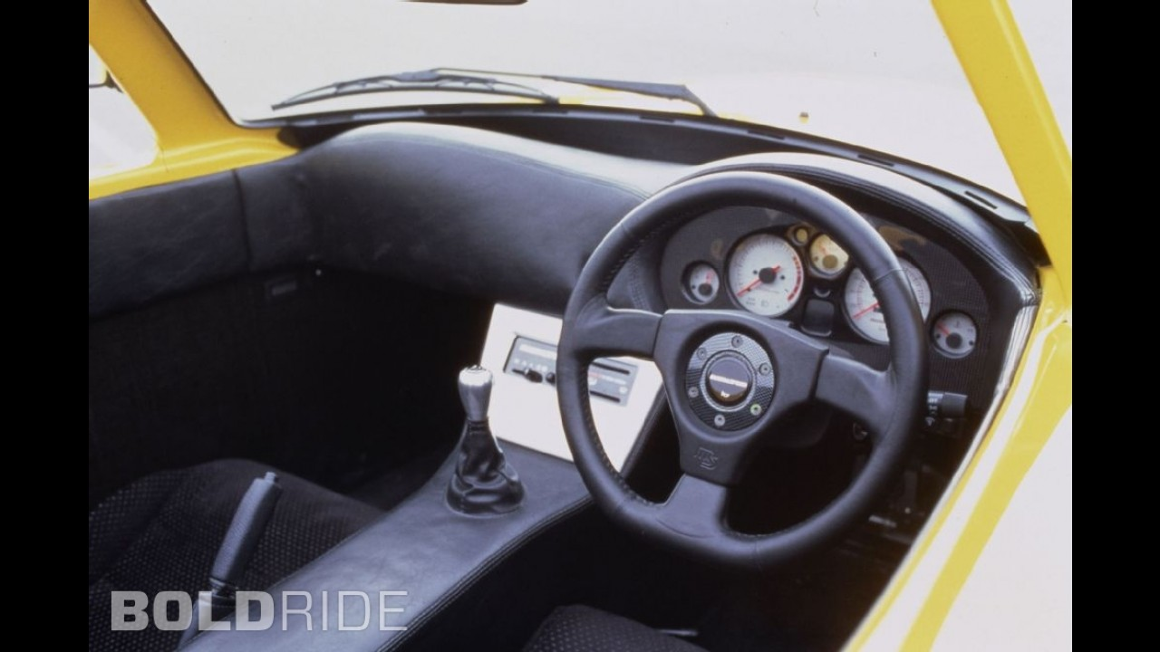 Mazdaspeed MS-007