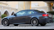 BMW M3 G-Power - Preparadora deixa o esportivo com 635 cavalos de potência