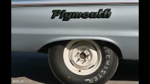 Plymouth Belvedere II R023