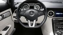 2012 Mercedes SLS AMG Roadster - 28.5.2011