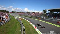Pastor Maldonado Lotus F1 E23